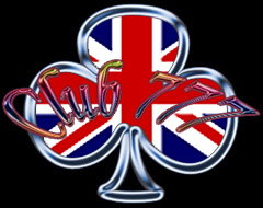 UK Online Casinos - Best of British Casinos - Club 777